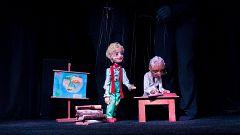 Marionetten-Theater Wiesloch